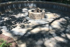 Firepit - Turf and Landscaping, Inc