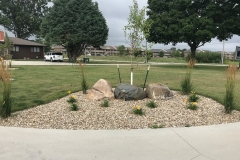 Landscape - Turf and Landscaping, Inc