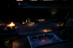 Patiio, Lighting, Landscape - Turf and Landscaping, Inc