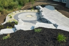 Patio, Pathway, Retaining Wall - Turf and Landscaping, Inc