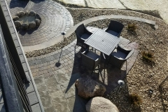 Firepit, Patio - Turf and Landscaping, Inc