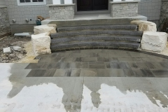 Steps - Turf and Landscaping, Inc