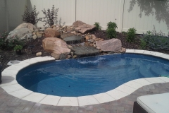 Water Feature - Turf and Landscaping, Inc